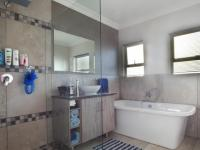 Main Bathroom - 8 square meters of property in The Meadows Estate