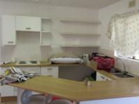 Kitchen - 11 square meters of property in Paulshof