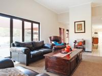 Lounges - 31 square meters of property in Silver Lakes Golf Estate