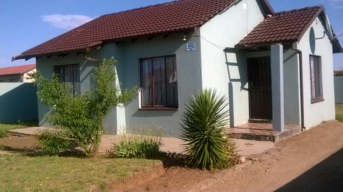 Standard Bank EasySell 1 Bedroom House for Sale For Sale in Benoni - MR136709