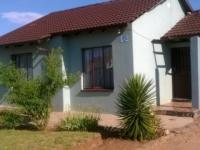 1 Bedroom 1 Bathroom House for Sale for sale in Benoni