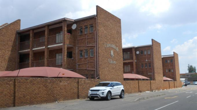 1 Bedroom Apartment for Sale For Sale in Brakpan - Private Sale - MR136711