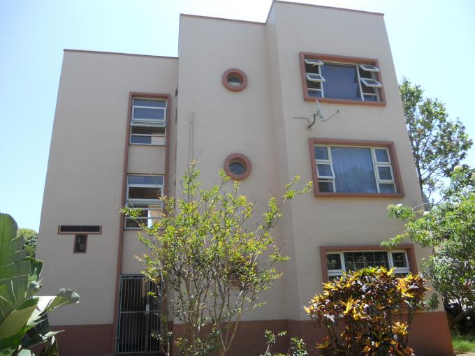 Absa Bank Trust Property 1 Bedroom Sectional Title for Sale For Sale in Musgrave - MR136733