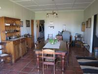 Dining Room - 26 square meters of property in Fouriesburg