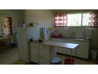 Kitchen - 27 square meters of property in Fouriesburg