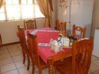 Dining Room - 16 square meters of property in Boschkop
