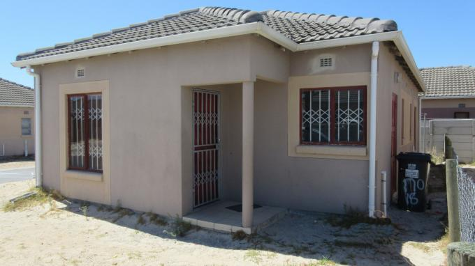 Standard Bank EasySell 3 Bedroom House for Sale For Sale in Delft - MR136743