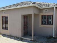 3 Bedroom 1 Bathroom House for Sale for sale in Delft