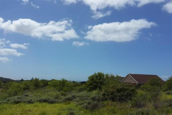 Land For Sale in Port Alfred - Private Sale - MR136750