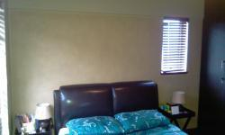Main Bedroom - 15 square meters of property in Morningside - DBN