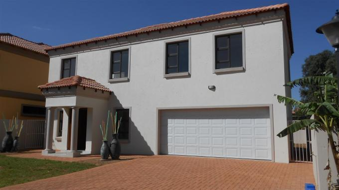 3 Bedroom House for Sale For Sale in Brakpan - Private Sale - MR136792