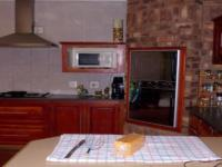Kitchen - 11 square meters of property in Mnandi AH