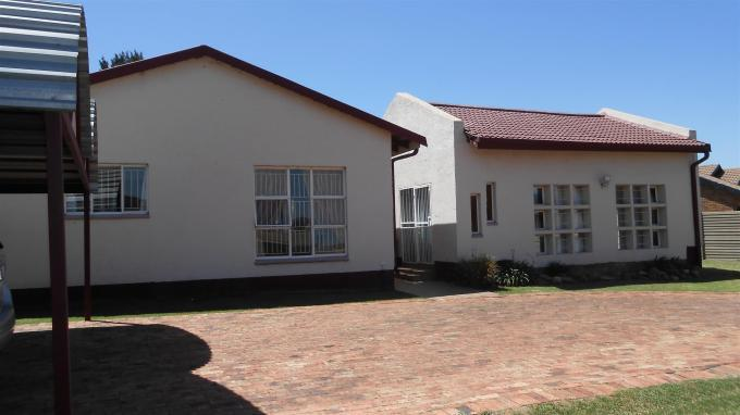 4 Bedroom House For Sale in Heidelberg - GP - Home Sell - MR136805
