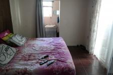 Main Bedroom - 54 square meters of property in Kraaifontein