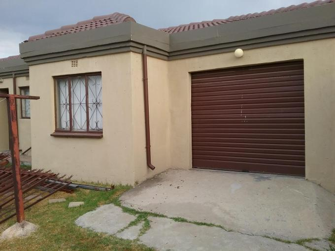 3 Bedroom House for Sale For Sale in Embalenhle - Private Sale - MR136853