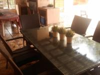 Patio of property in Emalahleni (Witbank)