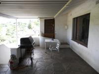 Patio - 38 square meters of property in Escombe