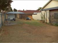Garden of property in Bronkhorstspruit
