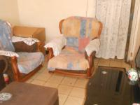 Lounges - 21 square meters of property in Laudium