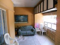 Patio - 23 square meters of property in Queensburgh