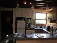 Kitchen - 7 square meters of property in Douglasdale