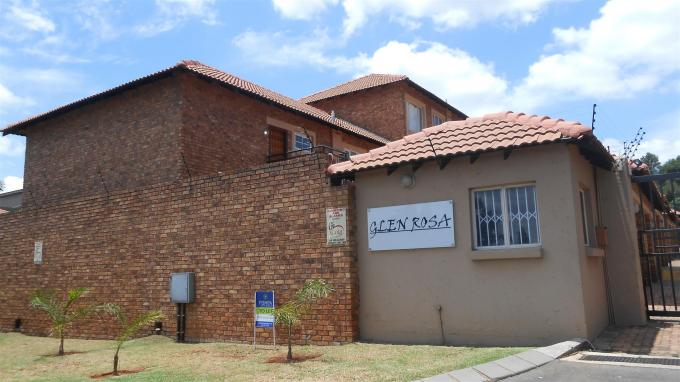 Standard Bank EasySell 3 Bedroom Apartment for Sale For Sale in Oriel - MR136887