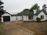 3 Bedroom 1 Bathroom House for Sale for sale in Scottsville PMB