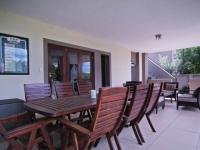 Patio - 81 square meters of property in Willow Acres Estate