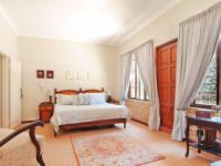 Main Bedroom - 28 square meters of property in Moreletapark