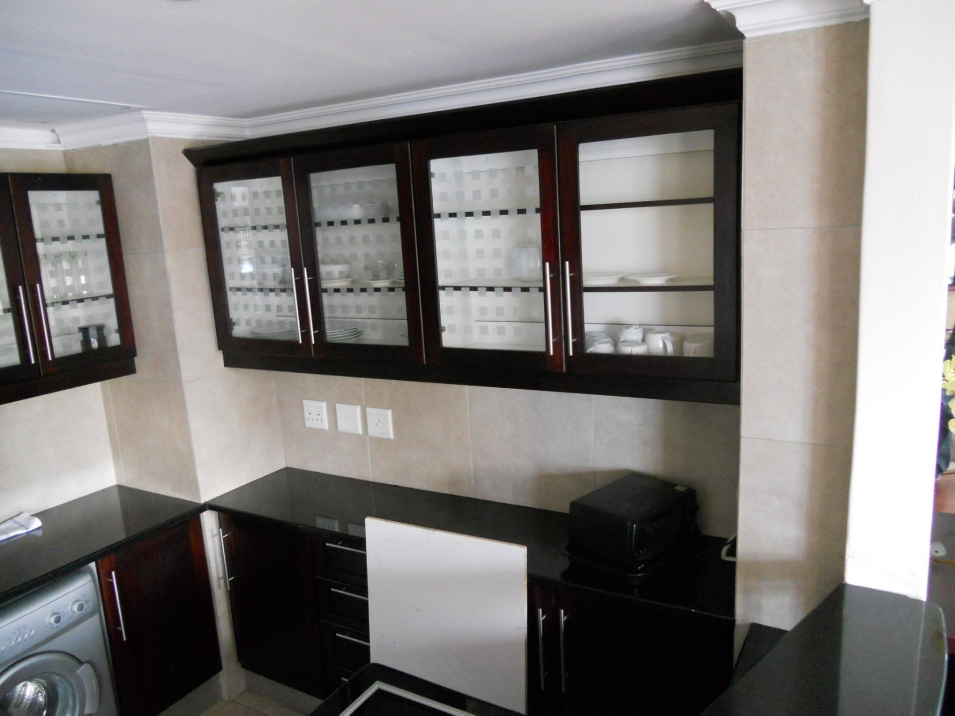 Kitchen - 17 square meters of property in Point