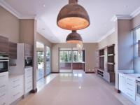 Kitchen - 26 square meters of property in Boardwalk Meander Estate