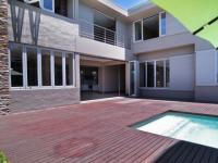 Patio - 135 square meters of property in Boardwalk Meander Estate