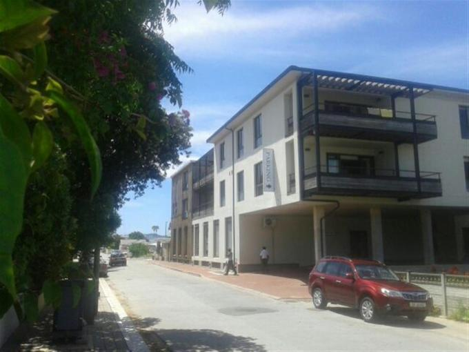 Standard Bank Insolvent 1 Bedroom Sectional Title For Sale in Knysna - MR136927