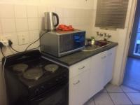Kitchen of property in Springfield - DBN