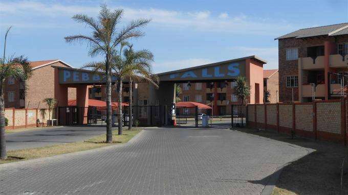 2 Bedroom Apartment For Sale in Boksburg - Private Sale - MR136953