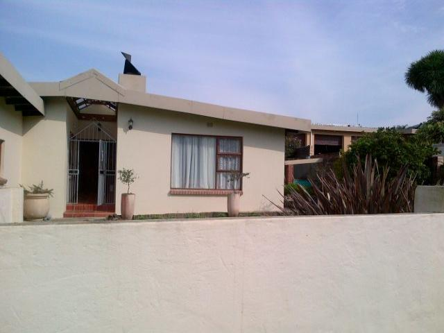 Standard Bank EasySell 3 Bedroom House For Sale in George Central - MR136982