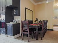 Dining Room - 9 square meters of property in Silverwoods Country Estate