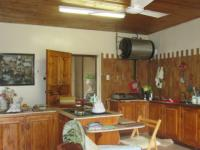 Kitchen - 39 square meters of property in Vaal Oewer