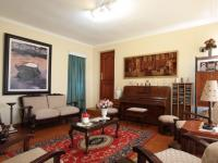 Lounges - 30 square meters of property in Garsfontein