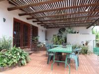 Patio - 26 square meters of property in Garsfontein