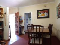 Dining Room - 14 square meters of property in Garsfontein