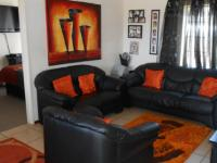Lounges - 22 square meters of property in Benoni
