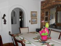 Dining Room - 18 square meters of property in Albemarle