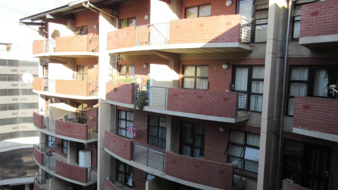 1 Bedroom Apartment for Sale For Sale in Braamfontein Werf - Home Sell - MR137076