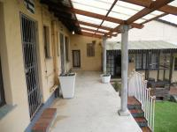 Patio - 53 square meters of property in Elysium