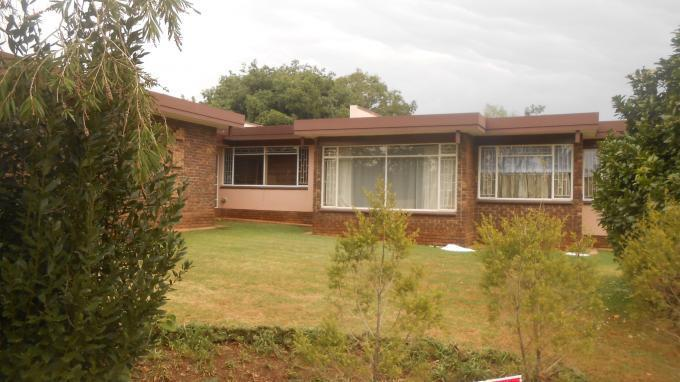 5 Bedroom House For Sale in Middelburg - MP - Private Sale - MR137093