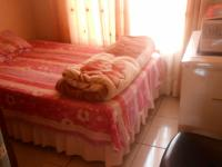 Bed Room 1 - 12 square meters of property in Soshanguve