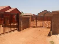 Front View of property in Soshanguve