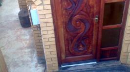 Front View of property in Ratanda-JHB