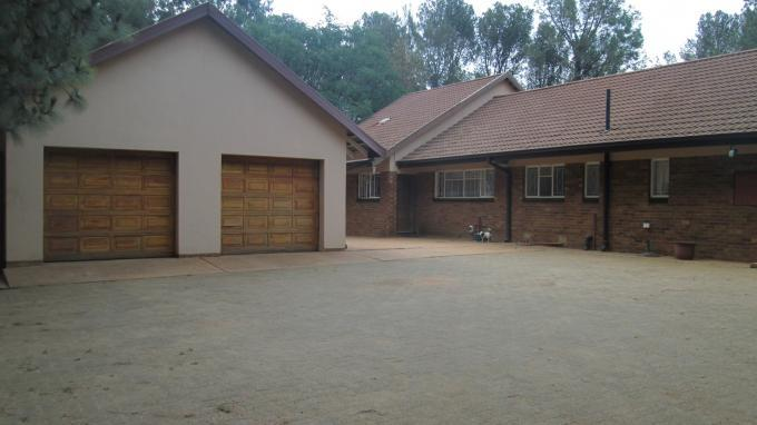 Smallholding For Sale in Buyscelia AH - Home Sell - MR137165